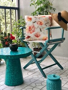 Floral 18'' Print Soft Throw Pillow Case Cushion Cover Home Decor for Sofa