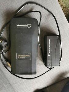 E-Bike Akku Samsung SDI  36V 10Ah Gepäckträger incl. Ladegerät