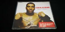 Ginuwine ‎– Hell Yeah CD Single