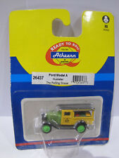 26437 Athearn  Ford Model A - Huckster the Rolling Grocer - 1:87
