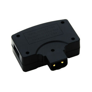 D Tap (P Tap) auf 5V USB Adapter   für Anton Batterie