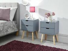 Modern Storage Scandinavian Style Legs Living Room Bedroom Units FREE DELIVERY