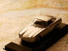 MINICHAMPS LAMBORGHINI 400 GT 2+2 SILVER ART.430103300 1:43 NEW