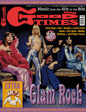 GoodTimes 4-2015 - Glam Rock, Sweet, MC5, Pretty Things, Renft, Chris Squire ...