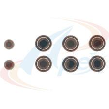 Engine Valve Stem Seal Set-VIN: V, SOHC Apex Automobile Parts AVS2004