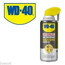 WD 40 Specialist Lubrifiant au silicone 250ml lubrifier grippage humidité NEUF