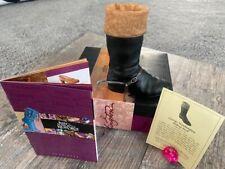 "Just The Right Shoe Raine Originals -"" George Washington Riding Boot "" 2000"
