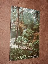 1906 fr postcard- Saltwell Park - Gateshead - Tyne & Wear