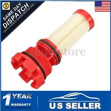 Fuel Filter For Mercury Optimax Outboard Verado Engines 35-884380T 35-8M0020349