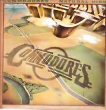 Commodores – Natural High; Motown Record