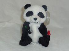 Panda China flag Coca Cola bottle Chinese letters Coke cap shape tag protector