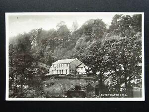 Cumbria Youth Hostel ELTERWATER YHA c1950s RP Postcard