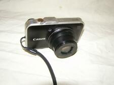 Canon PowerShot SX230 HS Digital Camera 12.1 mega pixels 14x zoom w/4GB Memory +