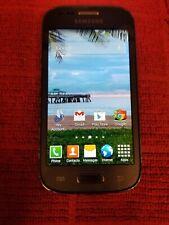 Samsung Galaxy Ace Style 8GB SM-S765C(GP) prepaid Tracfone