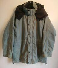 Ladies Berghaus Aquafoil Pro 2 Jacket Size 12 Waterproof Walking Outdoor Green