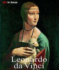 Leonardo Da Vinci by Konemann (Paperback, 2005)