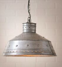 Gathering Room Pendant Light. Country Primitive Pendant/Hanging/Ceiling Light