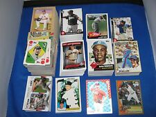 2010 2011 2012 2013 2014 2015 Topps Baseball Inserts U-Pick 2 Complete Your Set