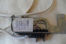 Zanussi Lave-linge Sèche-linge Principal Cable & Condensateur WDT 1085
