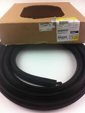 GM# 22766409 2007-2014 LH DRIVER SIDE FRONT DOOR RUBBER WEATHERSTRIP TAHOE YUKON