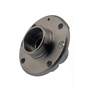 FRONT HUB ONLY for DAEWOO NUBIRA LANOS 1999 LEFT OR RIGHT 513113H (HUB ONLY)