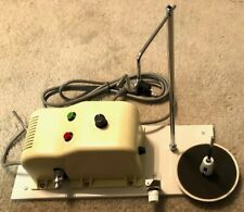SWF Electric Bobbin Winder with Timer For Embroidery - Sewing Machines