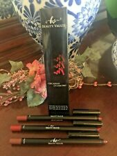 New In Box! ~Beauty Vaulte~ Circadian Lip Liner Trio Msrp $18