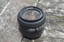Nikon NIKKOR 24mm f/2.8 AF-D