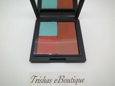 Isomers Eye Shadow Aqua, Apricot and Blush in Terra Palette  Brand New & Sealed