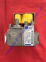 Potterton Gold Heatmax & Promax HE Plus SIT Sigma 848 Gas Valve 5114734