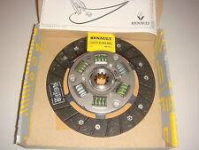 Renault Estafette disque embrayage neuf origine 7701033218 079867 006750