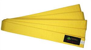 Martial Arts Belt Taekwondo Youth Karate Budo Belt Pine Tree Belt