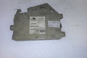 1989 Saab 9000 ABS control module 41 07 363