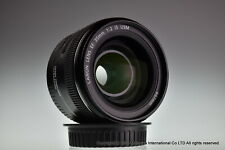 ** Near MINT ** Canon EF 35mm f/2 IS USM