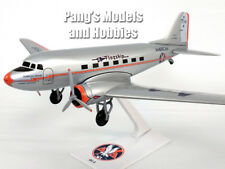 Douglas DC-3 American Airlines - Flagship Knoxville -1/100 Scale Model