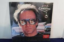 Pink Cadillac, Clint Eastwood, 1989 Warner Bros. Soundtrack Sealed