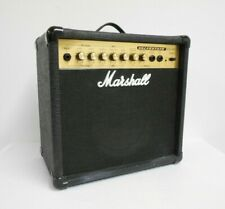 Marshall guitar amplifier Valvestate VS15R black