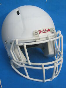 RIDDELL SPEED FOOTBALL HELMET -  LARGE - FREE SHIPPING