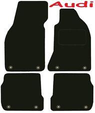 AUDI a6 ALLROAD Deluxe qualità Tappetini su misura 1999 2000 2001 2002 2003 2004 2005