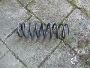 OEM 1996 - 1998 SUZUKI SIDEKICK GEO TRACKER 4 DOOR REAR SUSPENSION COIL SPRING