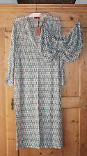 Missoni Long Cardigan & Matching Scarf Model/Style Alison Spolverino, NWT