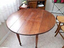 Ancienne Table Sur Tables Dans Du SiècleAchetez Ebay Ronde Xxe O0NnkwX8P