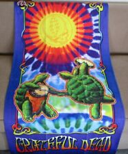 New Terrapin Dance Grateful Dead Beach Bath Pool Gift Towel Cotton Turtle SYF