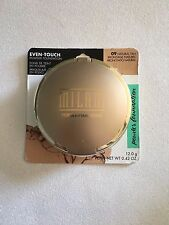 (1) Milani Even-Touch Powder Foundation, You Choose