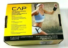 CAP 2 LB Wrist/Ankle WEIGHTS