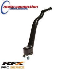 RFX Pro Series Kickstart Lever (Hard Anodised - Black) Yamaha YZ250 05-16