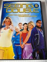 S Club - Seeing Double DVD Special Feature Original Rare Columbia Picture #