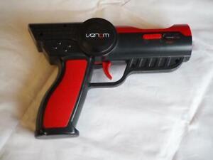 Venom Sony Playstation 3  PlayStation 4 PS3 PS4 VR MOVE Controller Gun