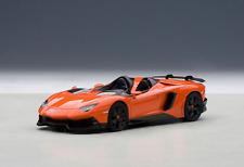 1:43 Lamborghini Aventador J 2012 1/43 • AUTOART 54652