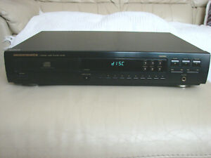 MARANTZ COMPACT DISC PLAYER CD-63